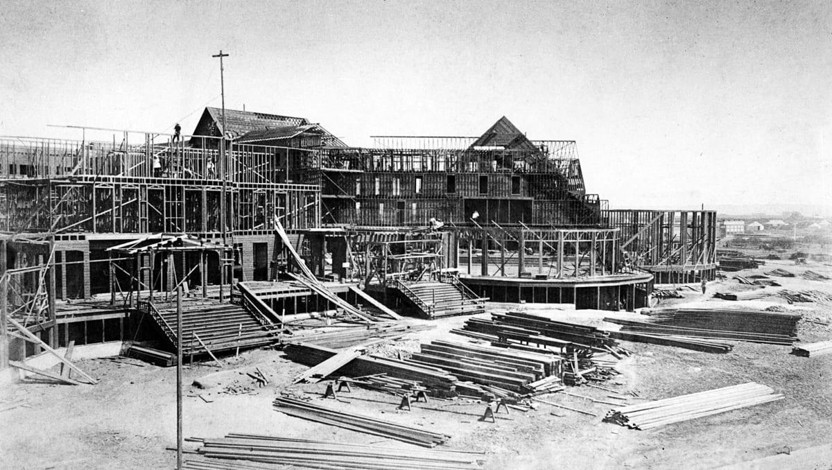 1887 construction