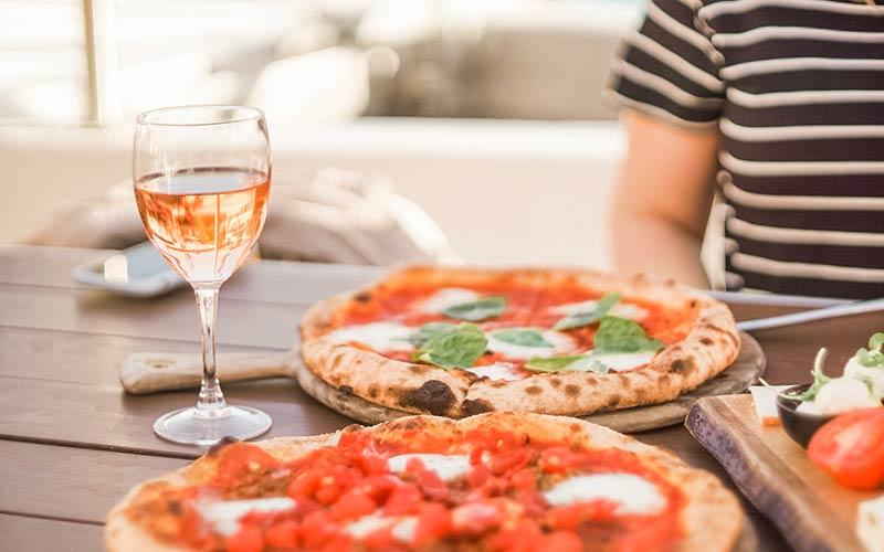 ENO Market & Pizzeria
